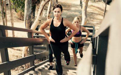 Womens Health and Fitness U.K. 10 Workout Secrets